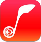 TunesFlow - Sleek Music Player with Equalizer (iPhone / iPad)