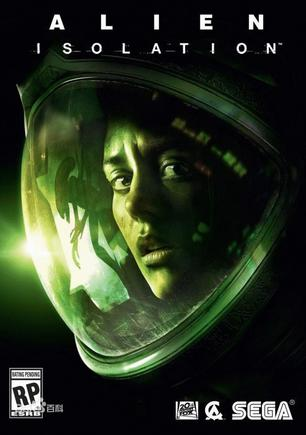 异形:隔离 Alien: Isolation
