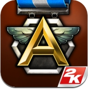 Sid Meier's Ace Patrol (iPhone / iPad)