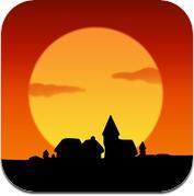 Catan HD (iPad)