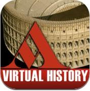 Virtual History - ROMA (iPad)