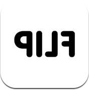 FLIP - Remix your pics (iPhone / iPad)