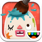 Toca Mini (iPhone / iPad)