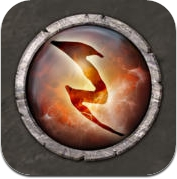 Summoner Wars (iPhone / iPad)