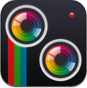 Split Pic - Layout Collage Maker & Photo Editor (iPhone / iPad)