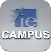 IE Campus (iPhone / iPad)