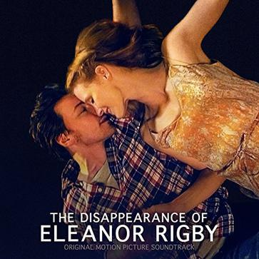 Various Artists - The Disappearance of Eleanor Rigby (Original Motion Picture Soundtrack)