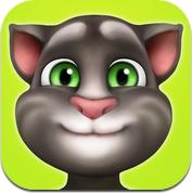 我的汤姆猫 (iPhone / iPad)