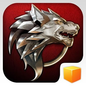 Joe Dever's Lone Wolf (Android)