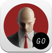 Hitman GO (iPhone / iPad)