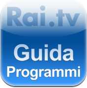 Rai.tv Guida Programmi (iPhone / iPad)