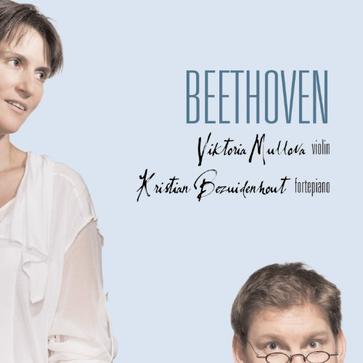 Beethoven: Violin Sonatas Nos 3 & 9