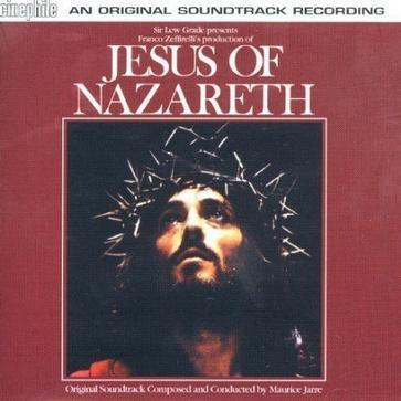 Jesus of Nazareth (Score)