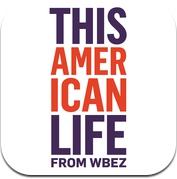 This American Life (iPhone / iPad)