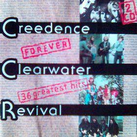 Creedence Clearwater Revival - 36 Greatest Hits