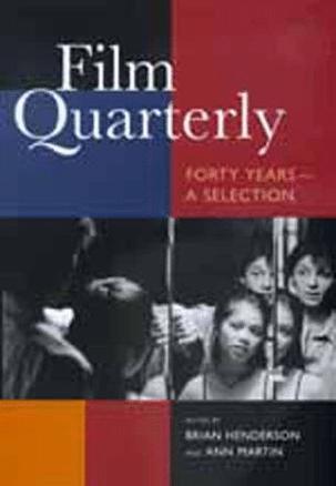 Film Quarterly