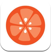 Flat Tomato (Time Management Tool Inspire By Pomodoro / 番茄工作法) (iPhone / iPad)