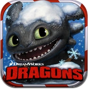 Dragons: Rise of Berk (iPhone / iPad)