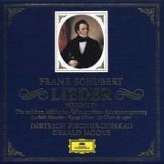 Franz Schubert: Lieder, Vol. 3