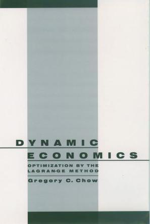 Dynamic Economics
