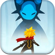Tap Titans (iPhone / iPad)