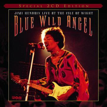 Blue Wild Angel Live at the Isle of Wight