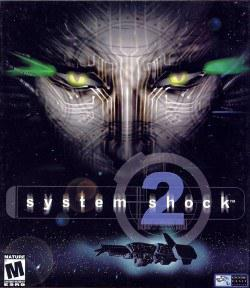 网络奇兵2 System Shock 2