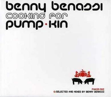 Benni Benassi Cooking for Pump