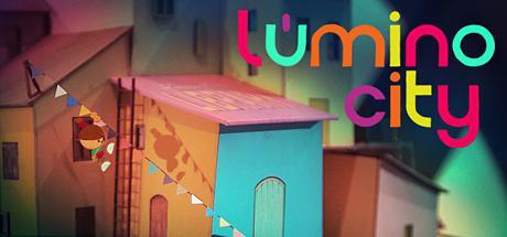 爷爷的城市 Lumino City