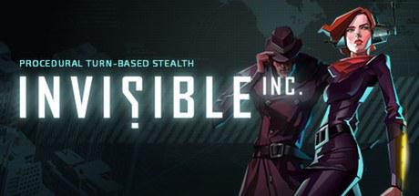 隐形公司 Invisible, Inc.