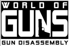 枪炮世界 World of Guns: Gun Disassembly