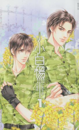 小白杨(1)