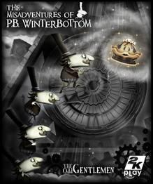 温特伯顿先生的不幸旅程 The Misadventures of P.B. Winterbottom