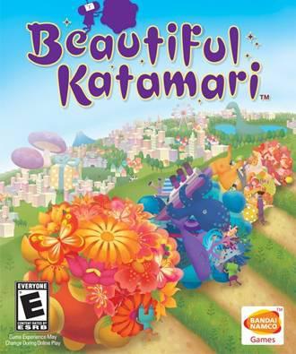 美丽块魂 Beautiful Katamari