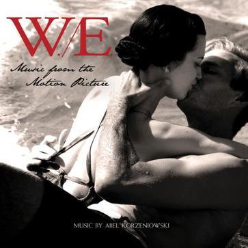 Abel Korzeniowski - W.E. - Music From The Motion Picture