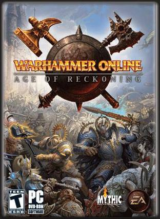 战锤Online:决战世纪 Warhammer Online: Age of Reckoning