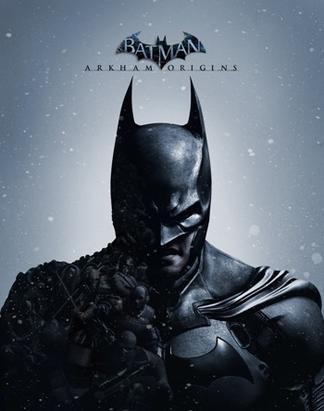 蝙蝠侠:阿卡姆起源 Batman: Arkham Origins