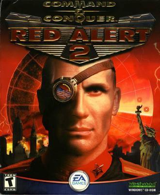 命令与征服:红色警戒2 Command & Conquer: Red Alert 2