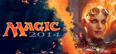万智牌2014 - 旅法师对决 Magic 2014 — Duels of the Planeswalkers