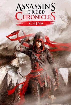 刺客信条编年史:中国 Assassin's Creed Chronicles: China