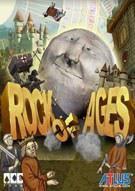 世纪之石 RockofAges