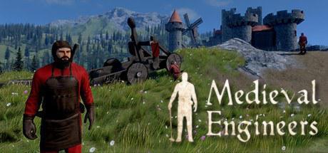 中世纪工程师 Medieval Engineers