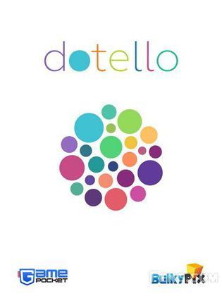 换点消除 dotello