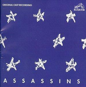 Assassins (1991 Original Off-Broadway Cast)