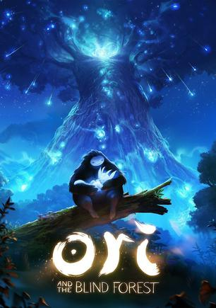 奥里与迷失森林 Ori and the Blind Forest