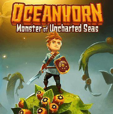 海之号角:神秘海怪 Oceanhorn: Monster of Uncharted Seas