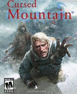 妖山诅咒 Cursed Mountain