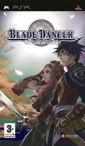 剑舞者:千年之约定 Blade Dancer : Lineage of Light