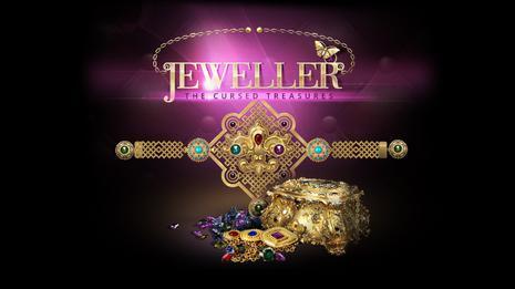 珠宝商:被诅咒的宝藏 Jeweller: The Cursed Treasures