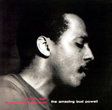 The Amazing Bud Powell, Vol. 1